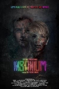 INSANIUM (Dark Orange Productions, 2018)